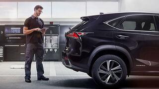 Lexus Care, nuevo programa premium de mantenimiento de Lexus