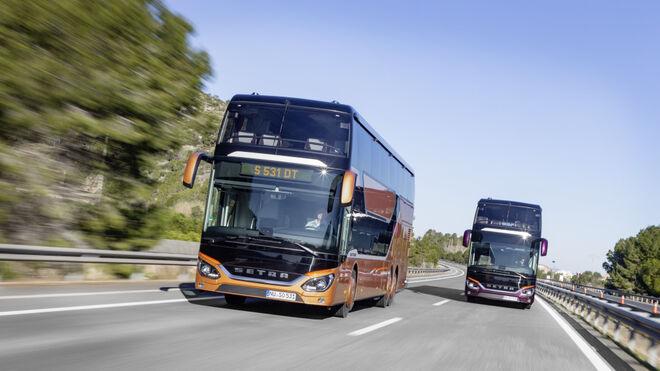 Cuatro de cada diez conductores de vehículo industrial no realiza las revisiones recomendadas