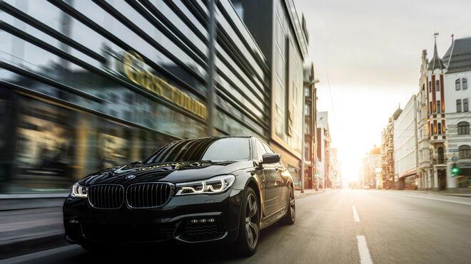 Hella Pagid amplía su gama de discos de freno para BMW