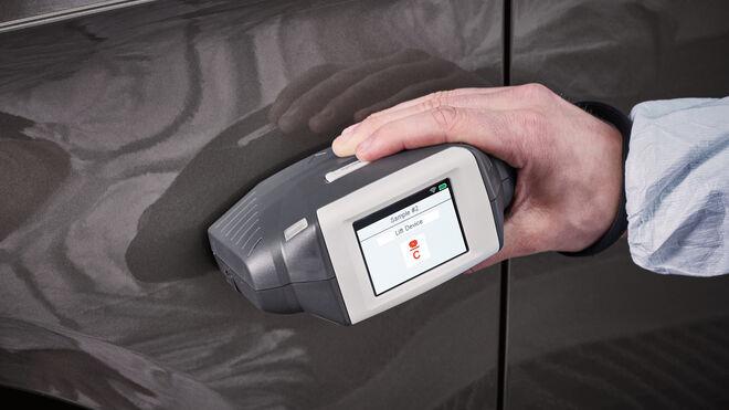Cromax explica en un video las claves para el cuidado del espectrofotómetro Chromavision