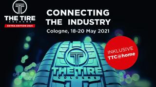 The Tire Cologne 2021 cancela su edición extraordinaria a causa de la pandemia