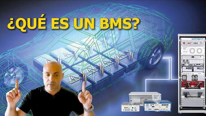 BMS o la clave de la eficiencia de las baterías en modelos electrificados