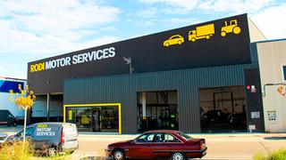 Rodi Motor Services reforma dos talleres en Zaragoza