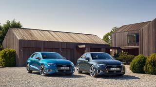 Nexen suministrará tres neumáticos como equipo original para el nuevo Audi A3