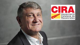 Antonio Tejada, nuevo vocal de la junta directiva de Cira