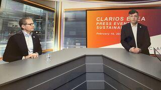 Clarios reafirma su compromiso con la sostenibilidad del planeta