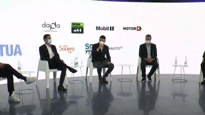 Digitalización, electrificación y rentabilidad: el debate de las marcas en el Congreso de Faconauto