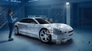 Bosch y Microsoft crean una plataforma que conecta los coches con la nube