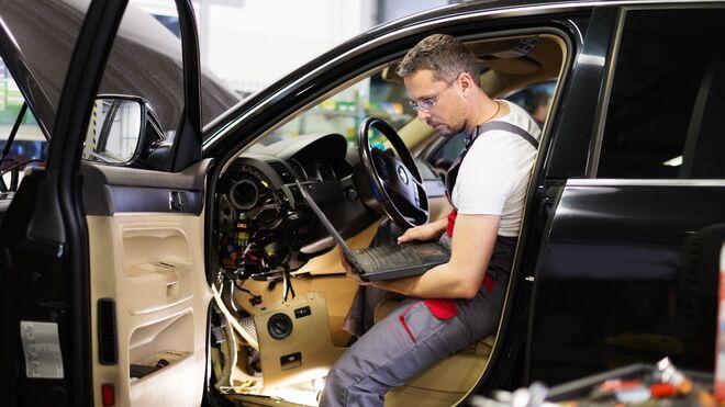 ¿Dónde necesita la automoción profesionales cualificados?