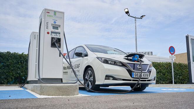 Aspectos claves en la inspección de ITV de los coches eléctricos