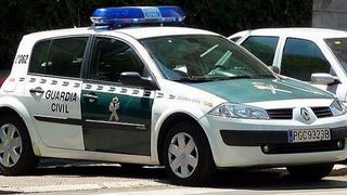 Detienen al dueño de un taller en Valladolid por la venta de coches robados