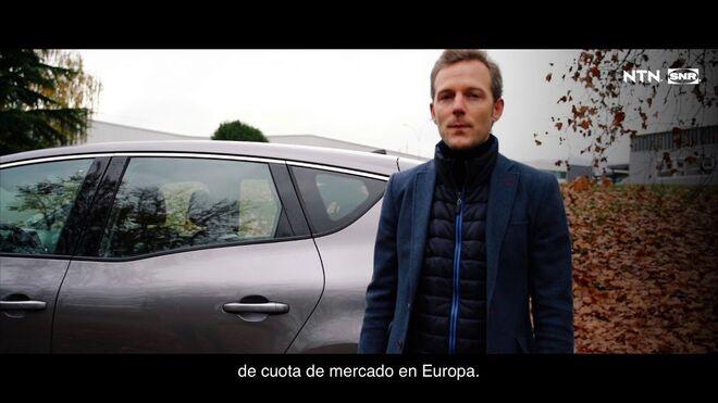 """El tope de suspensión protagoniza una nueva """"cita del aftermarket"""" de NTN-SNR"""