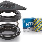 ¡Descubra la gama de suspensión de NTN-SNR! Calidad premium, 100% made in France