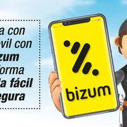 Confortauto agiliza el pago online con Bizum