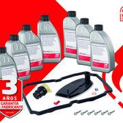¿Conoces los nuevos kits de mantenimiento de caja de cambios febi?