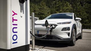 Llamada a revisión de Hyundai para sustituir las baterías de los Ioniq y Kona y del autobús Elec
