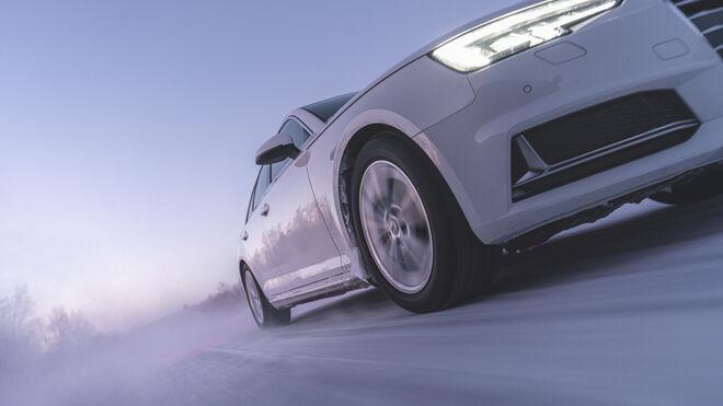 Nokian mejorará sus neumáticos de invierno teniendo en cuenta el cambio climático