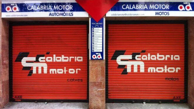 Las 10 redes de talleres con mayor presencia en Barcelona