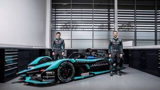 Concurso GKN para apoyar a los pilotos del Campeonato ABB FIA de Fórmula E