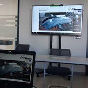 Glasurit enseña a talleres autorizados de Mercedes a negociar con peritos y seguros