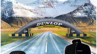 Comprar neumáticos Sport All Season de Dunlop tiene premio