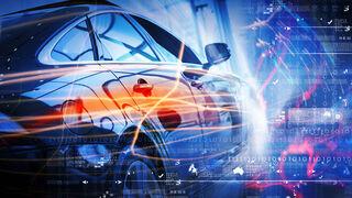Más del 82% de los conductores españoles está dispuesto a conectar su coche