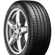 Goodyear Eagle F1 Asymmetric 5, el neumático mejor valorado por la prensa alemana