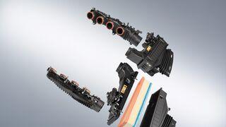 Mann-Filter suministrará los filtros de aire de los motores V8 de Mercedes