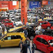 Las ventas de vehículos usados cayeron el 16,6% en febrero