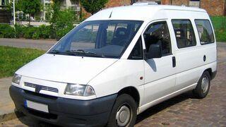 Avería resuelta en un Peugeot Expert con falta de potencia después de sustituir el turbo