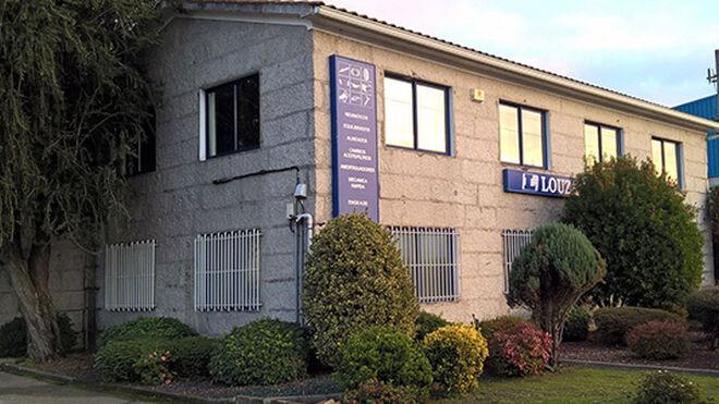 NEX asume el negocio de distribución de neumáticos de Louzán