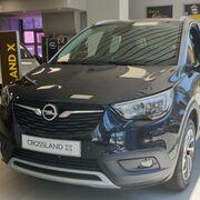 Uno de cada siete vehículos vendidos en febrero en España fue automatriculado