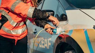 Más ciclos de FP de electromecánica, la reivindicación de Atra Cádiz ante el eléctrico