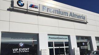 Nuevo concesionario oficial de BMW Automotor Costa en El Ejido (Almería)