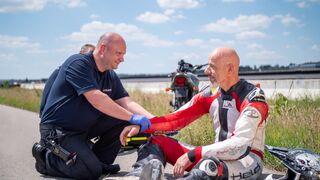 Bosch Help Connect, un ángel de la guarda para ciclistas y motoristas