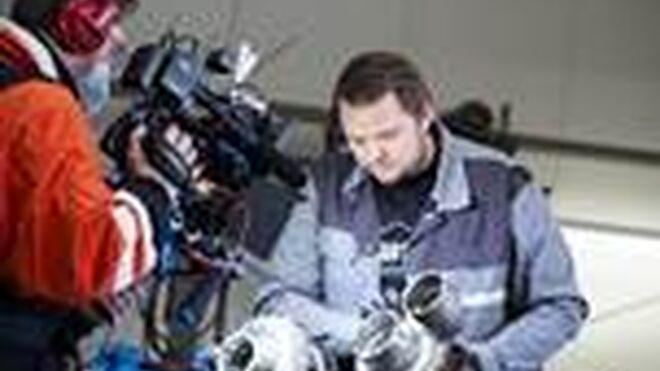 Consejos y trucos prácticos sobre el turbocompresor de los Parts Specialist de Diesel Technic