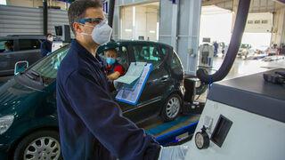 La CE ordena a las ITV recopilar información sobre emisiones de CO2 a partir de 2023