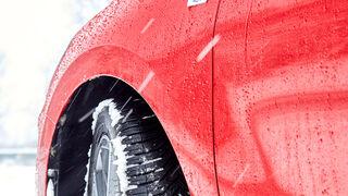 El 82% de los conductores desconoce que los all season no necesitan cadenas para circular con nieve