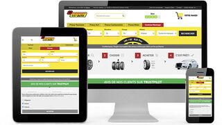 Confortauto inaugura tienda de neumáticos online en Marruecos