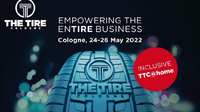 El sector del neumático apuesta por el impulso de The Tire Cologne 2022