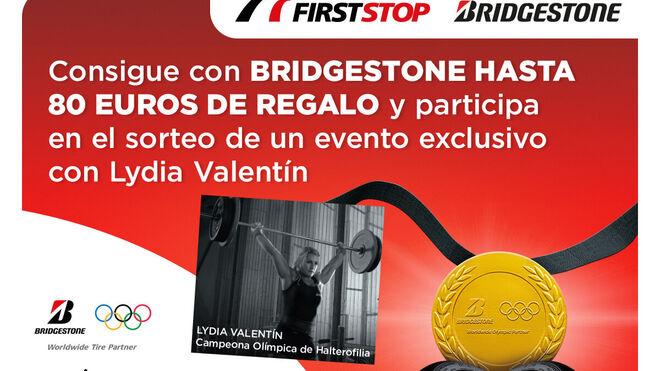 Campaña de seguridad Bridgestone para Semana Santa