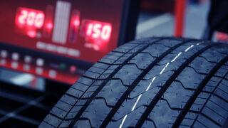 La facturación en España de los fabricantes de neumáticos es de 4.402 millones anuales