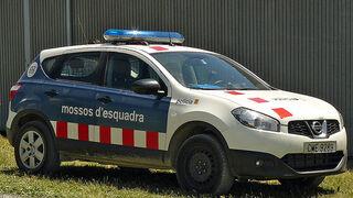 Detenido un vecino de Reus (Tarragona) por robar coches mientras estaban en el taller
