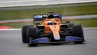 AkzoNobel repite como proveedor oficial de pintura de la escudería McLaren