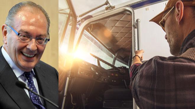 Ramón Marcos (Conepa): El taller de vehículo industrial, esencial y vanguardista