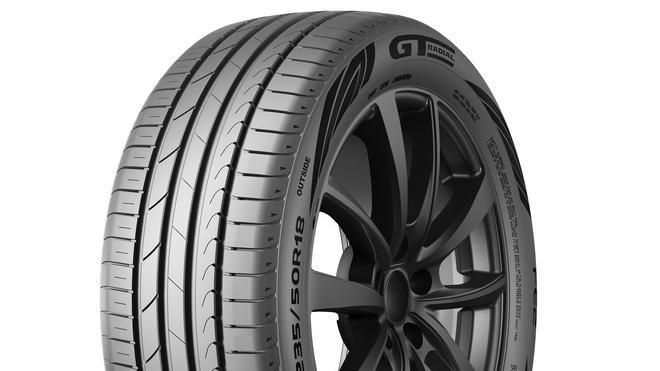 GT Radial FE2, el nuevo neumático de alto rendimiento para turismos y SUV