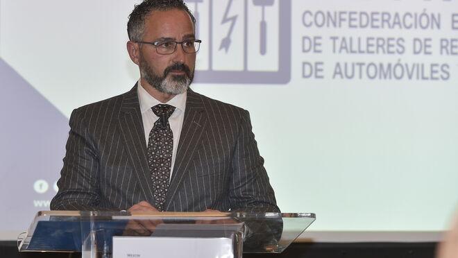 Enrique Fontán seguirá al frente de Cetraa cuatro años más