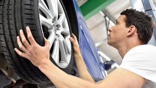 ¿Cuál es el salario medio de un mecánico en España? ¿Y el de un jefe de taller?