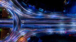 Colaboración entre Goodyear y Voyomotive en el desarrollo de neumáticos inteligentes