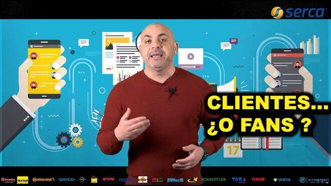 La mejor publicidad: cómo convertir al cliente en fan de tu taller